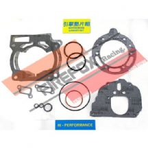 KTM 200 EXC 1998 - 2002 Mitaka Top End Gasket Kit